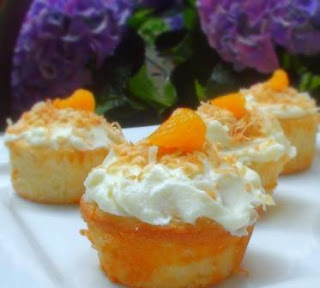 Cara Membuat Kue MARBLE CREAM