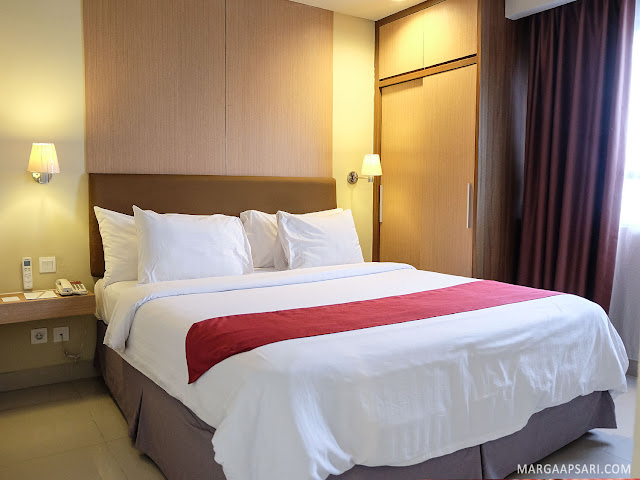Atria Residences Gading Serpong Review