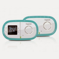 gigaset baby monitor 530 audio plus