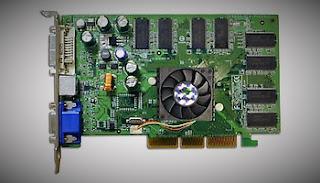 Pobierz Sterowniki Nvidia Geforce FX 5200