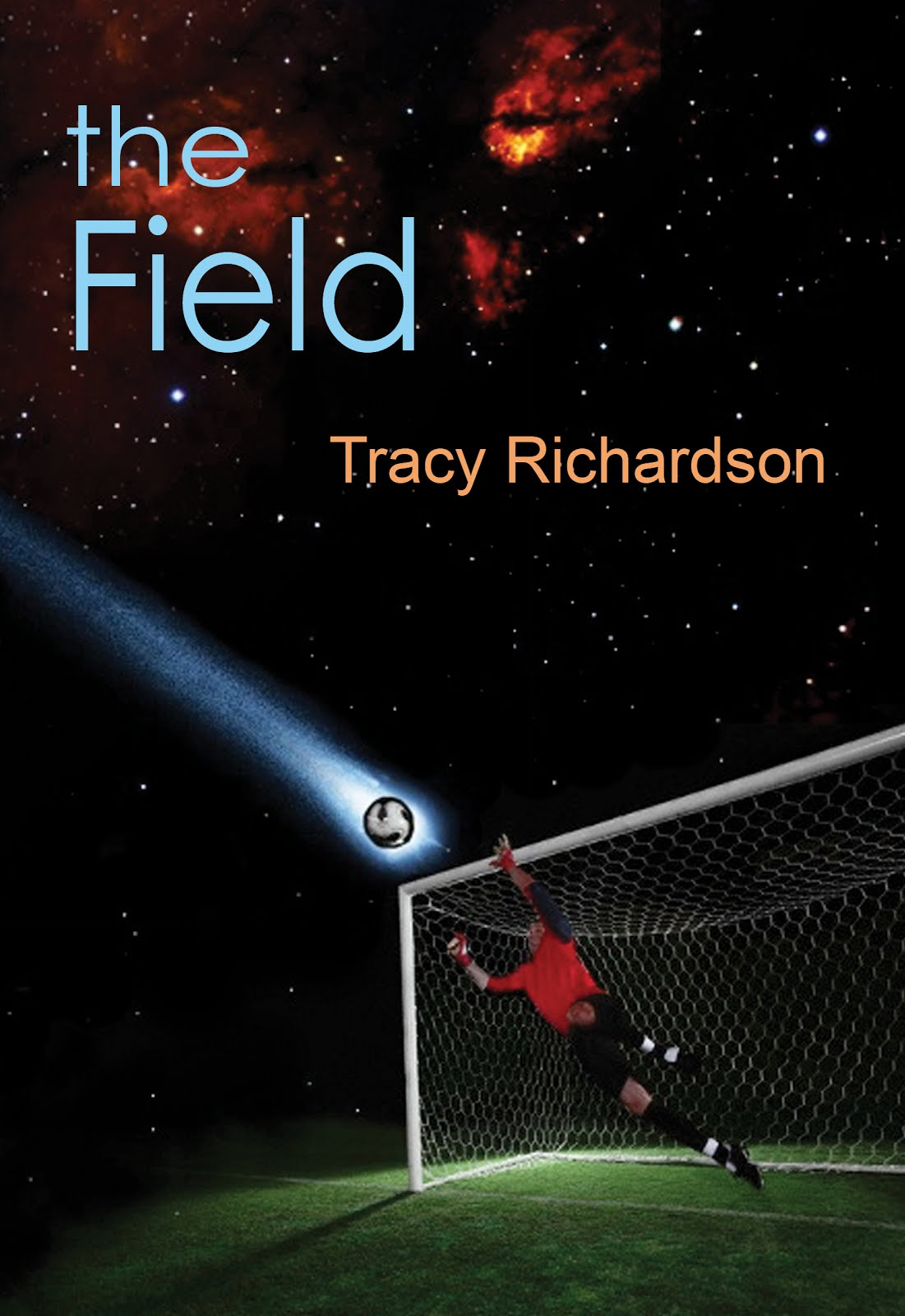 A Special Talent from Illinois: Tracy Richardson