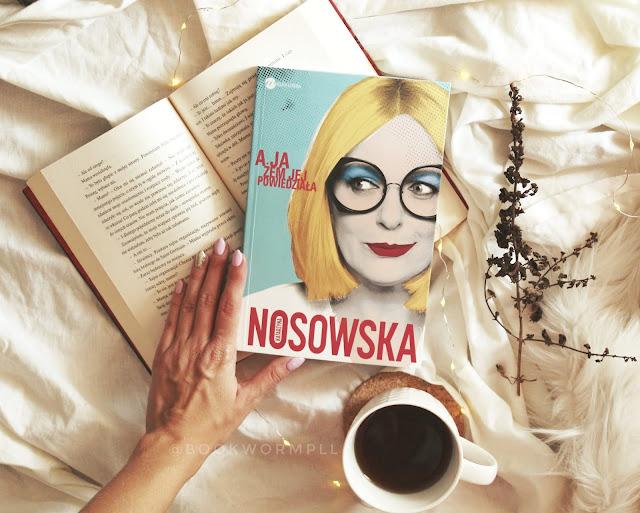 #93 A ja żem jej powiedziała... - Katarzyna Nosowska