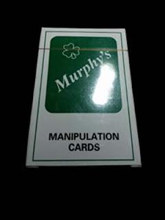 toko sulap jogja Murphy Deck Manipulasi