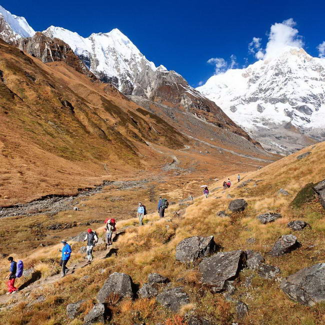 Xvlor Annapurna Circuit trek to explore spectacular panoramas of Himalayas