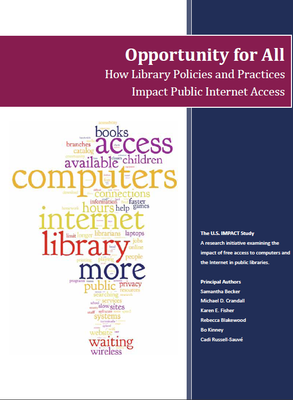 Internet Use Policy by Franklin Township Public Library ... |Internet Public Library