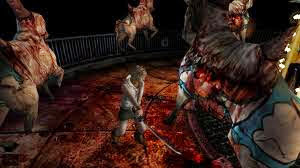 Silent Hill 2 PC Game download