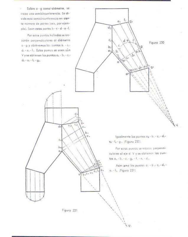 Trazados caldereria gratis pdf