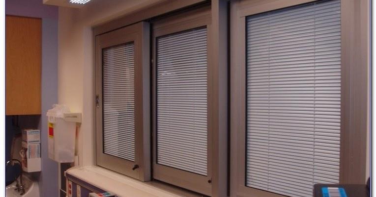 pella windows blinds between the glass