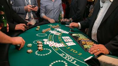 Sekilas tentang Permainan Live Casino Online di Situs Judi Resmi
