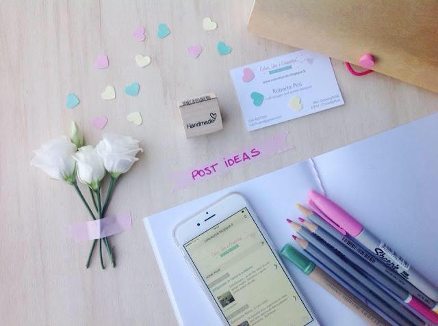 un premio per fare il punto sul blog