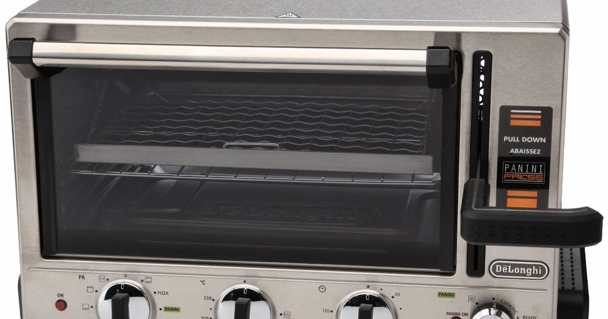 Kitchen Small Appliance Reviews Delonghi Eop2046 Mini