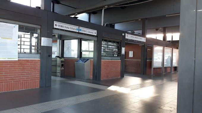La stazione dove è possibile fare di tutto