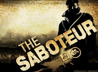 The Saboteur [Full] [Español] [MEGA]