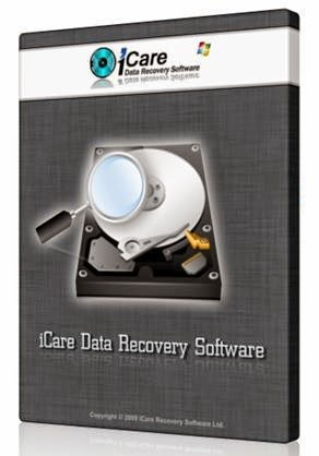 iCare Card Recovery Pro 5.0 + Key