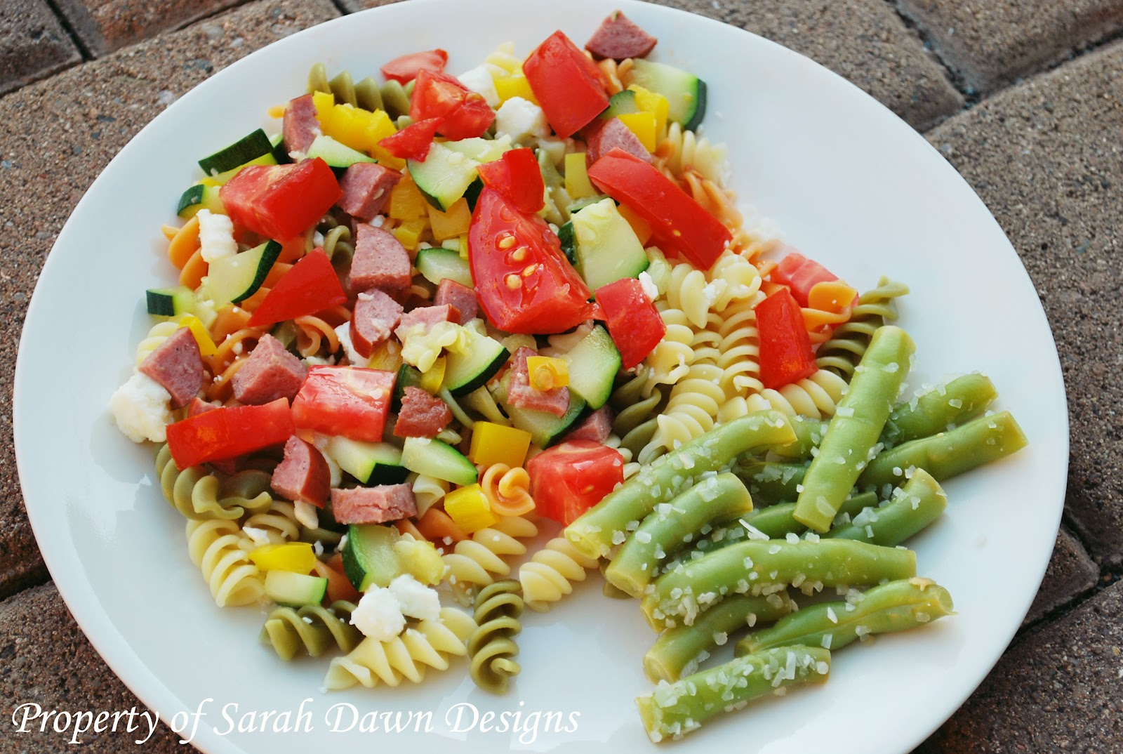 Pictures Of Healthy Dinner Meals