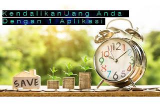 Aplikasi Keuangan Alzex Personal Finance dan AceMoney