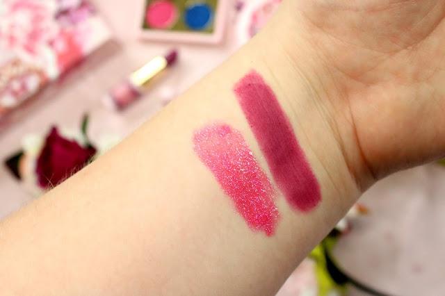 Patrick Starr, MAC, lipstick, retro matte, lipgloss