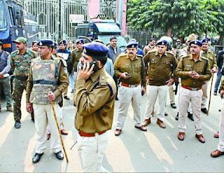 Ratlam News- कलेक्टर रुचिका चौहान द्वारा रतलाम शहर कंटेनमेंट क्षेत्र घोषित- Lockdown ratlam- corona-virus