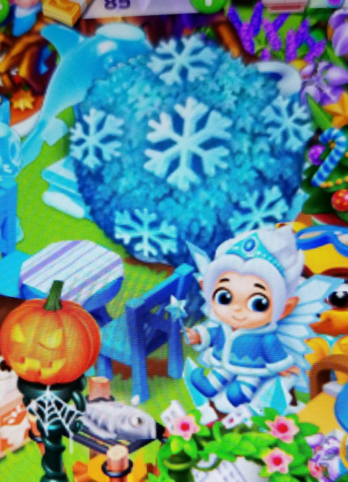 Family Farm Seaside Guide by Freyashawk: Winter Wonderland Quest and ...
