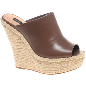 Different Impression Of Wedges Mules Ladies Wedges Gallery