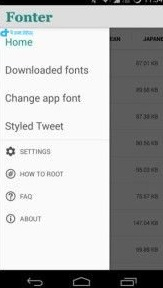 how to change font in android without root - full tutorial 2018