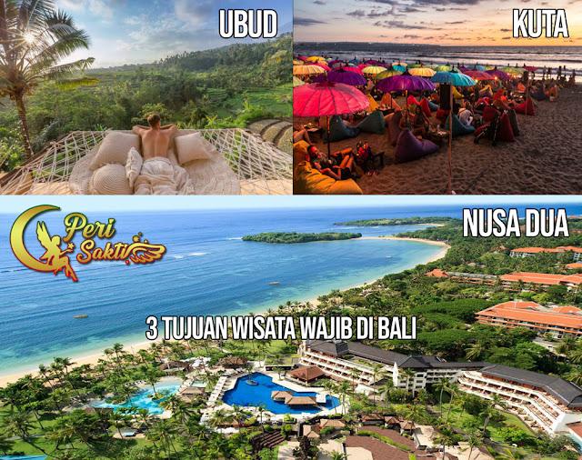 3 Tujuan Wisata Wajib Di Bali Artikel Menarik Dan Bermanfaat