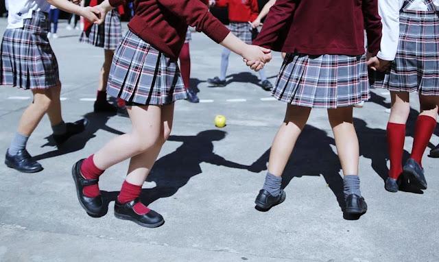 Minedu aclara que uso de falda no es obligatorio en las escuelas