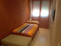 chalet adosado en venta almazora dormitorio2