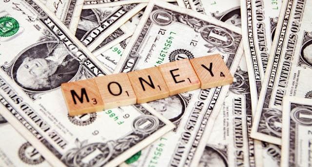 7 Peringkat Dalam Pengurusan Kewangan (1. Pendapatan)