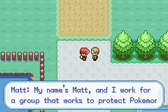 pokemon sunrise orange screenshot 3