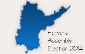 Haryana, Assembly, Election, 2014,