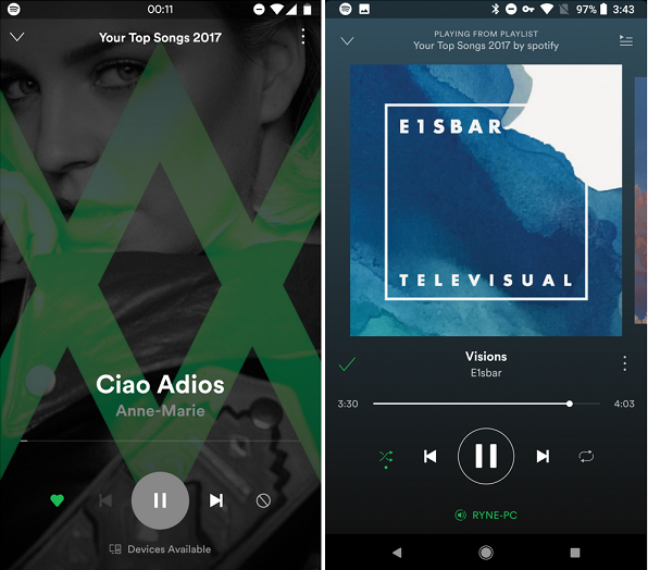 spotify-announces-new-interface-for-android-application