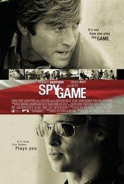 Watch Spy Game Online Free 2001 Putlocker