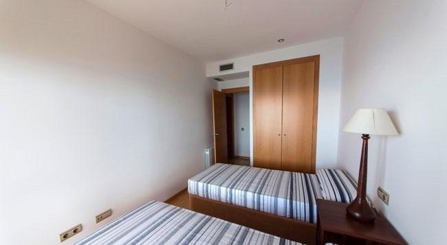 apartamento en venta en torre bellver oropesa dormitorio