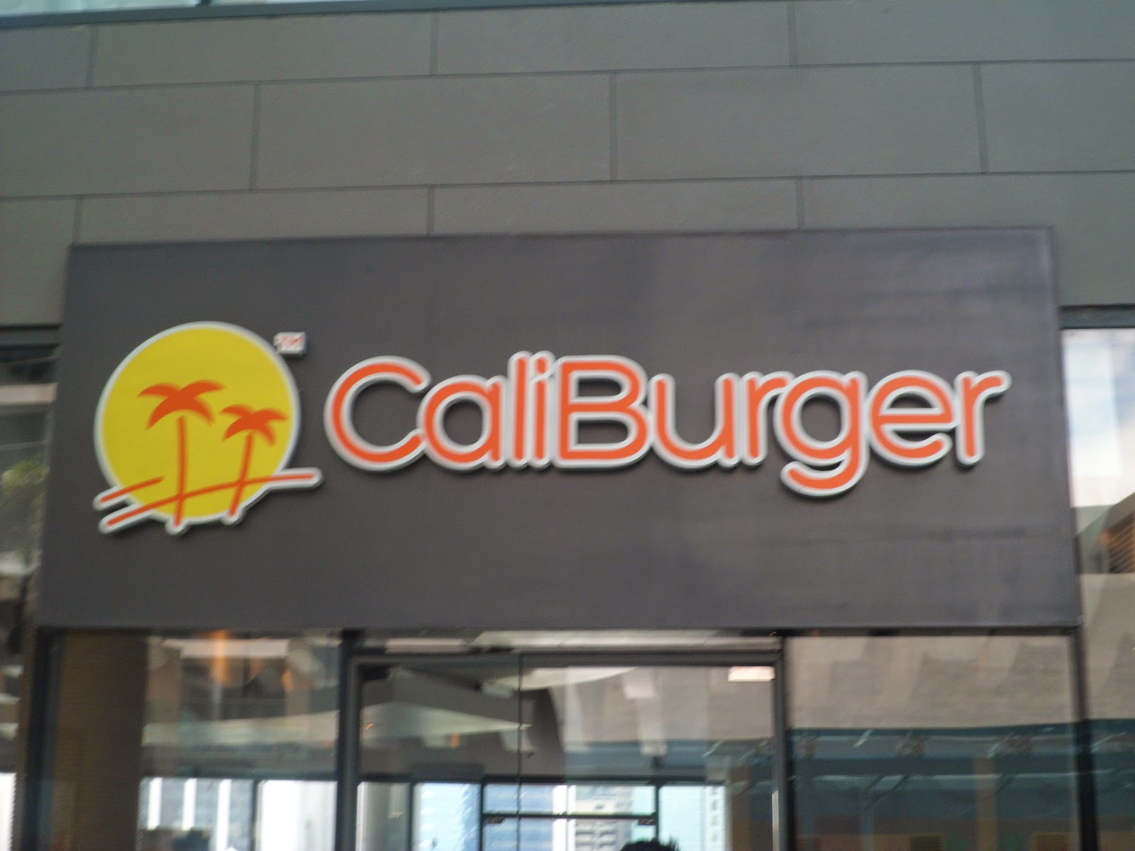 CaliBurger New Summer Flavors!