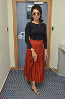 Tejaswini Madivada backstage pics at 92.7 Big FM Studio Exclusive  27.JPG