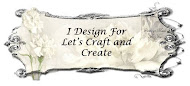 Past DT - Let's Craft and Create