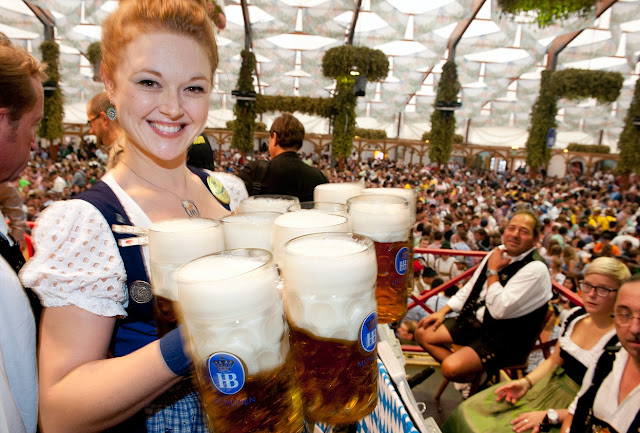 Saiba tudo sobre o Oktoberfest 2017