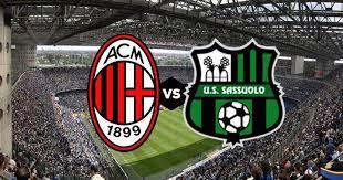 اون لاين مشاهدة مباراة ميلان وساسولو بث مباشر 30-09-2018 الدوري الايطالي اليوم بدون تقطيع