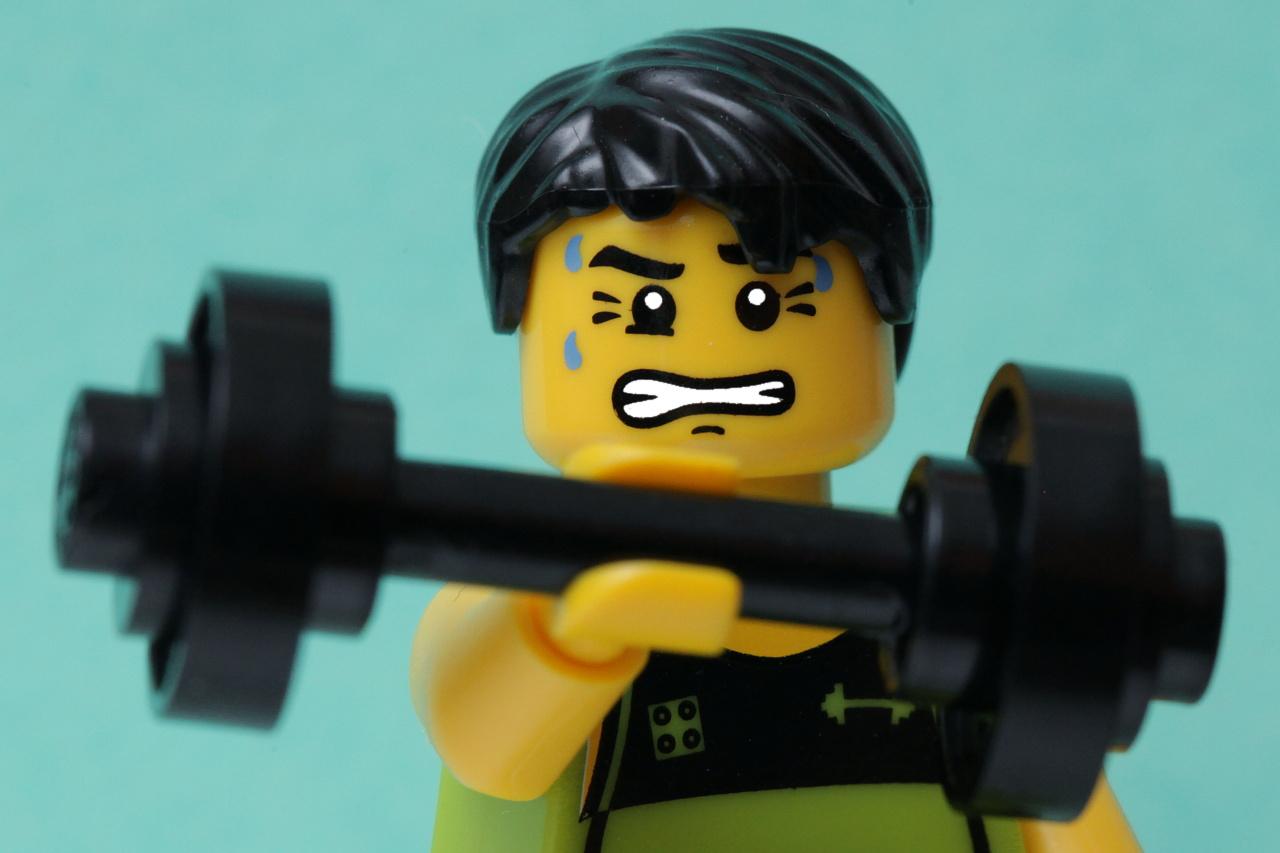 Cara saya menaikkan berat badan dan membentuk massa otot