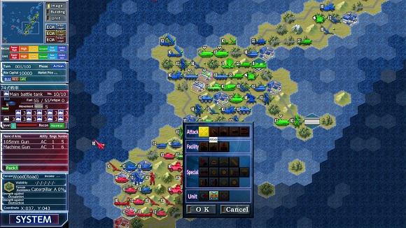 daisenryaku-perfect-4.0-pc-screenshot-www.deca-games.com-2