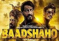 Baadshaho 2017 Hindi Movie Watch Online