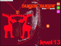 Check out the #Christmas edition to #SugarSugar by #ABCYA! #ChristmasGames