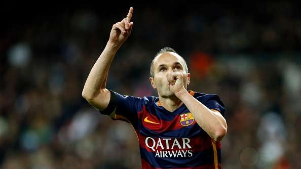 Andres Iniesta Accuses Jose Mourinho Of Spanish National Team Damage
