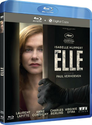 Baixar Elle 2016 BluRay Elle Legendado Download