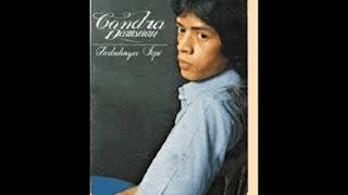 Lirik Lagu Chandra Darusman - Panggilan Jiwa