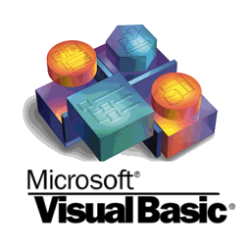 Sejarah Visual Basic