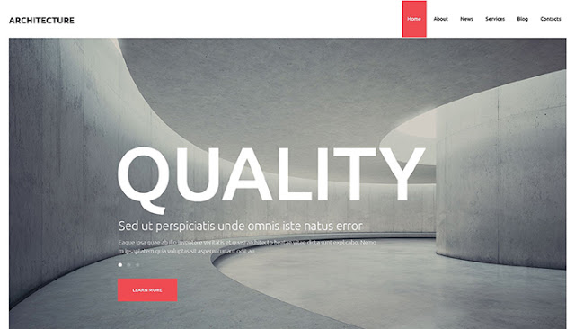 Best Construction & Architecture WordPress Themes for your business
