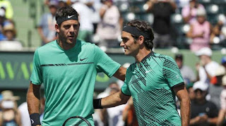 Watch Federer vs Del Potro Indian Wells final Live Streaming Online