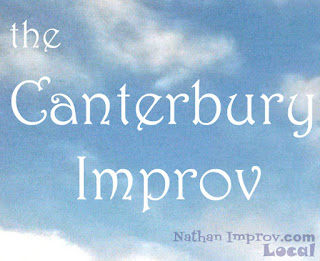 The Canterbury Improv | Nathan Improv